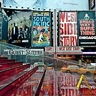 NYC - Times Square Reversed in color by hermez