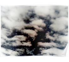 Cloud Inversion Poster
