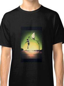 DUNKART SUNSET Classic T-Shirt