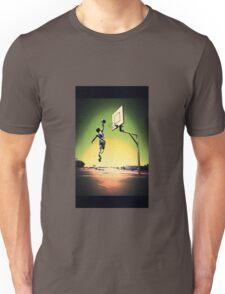 DUNKART SUNSET Unisex T-Shirt