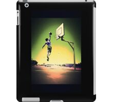 DUNKART SUNSET iPad Case/Skin