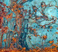 Tree Of Life by DebraLee Wiseberg