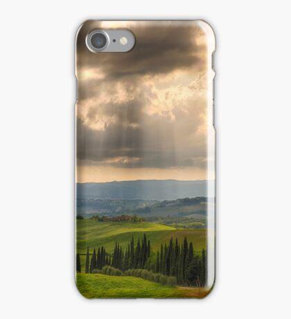 Rays of Light iPhone Case/Skin