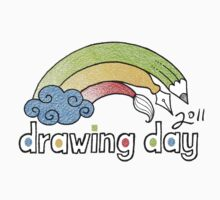 Drawing Day ~ Logo by sandygrafik