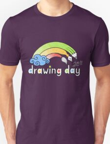 Drawing Day ~ Logo T-Shirt