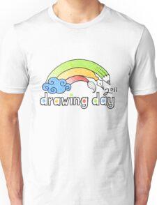 Drawing Day ~ Logo Unisex T-Shirt