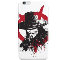Revolution is Coming iPhone Case/Skin