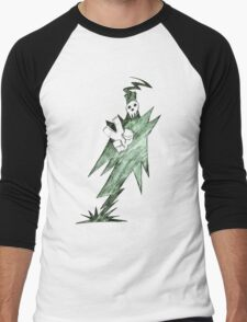 Shinigami-sama Men's Baseball ¾ T-Shirt