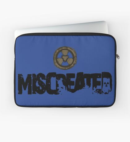 Miscreated Design 1 Blue  (Official) Laptop Sleeve