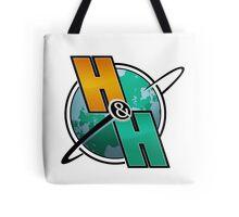 Horseshoes & Hand Grenades - Logo Tote Bag