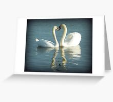 ♥ ♥ ♥  New, true, you! Greeting Card