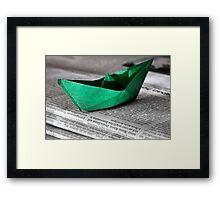 PrintFree Framed Print