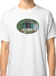 The Charming Garden Classic T-Shirt