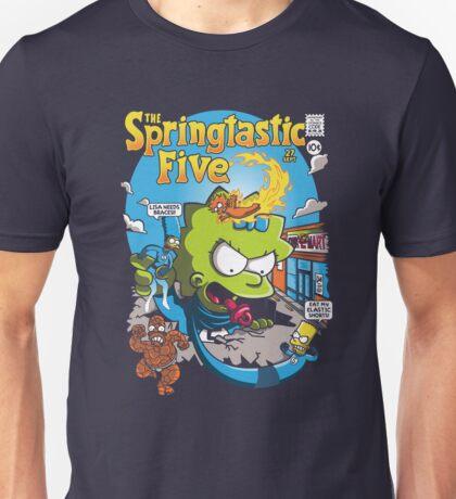 Springtastic 5 Unisex T-Shirt