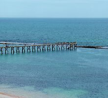 Port Noarlunga ~ South Australia by MyPerspective