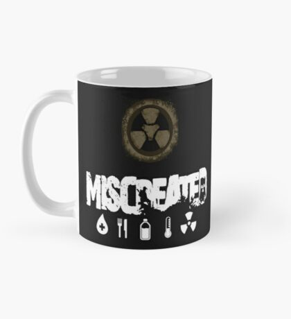 Miscreated  Design 3 (Official) Mug