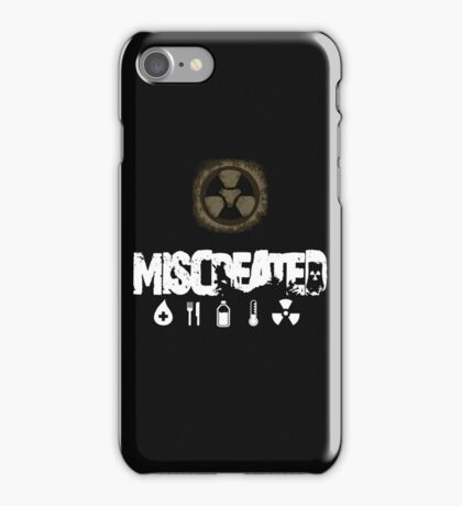 Miscreated  Design 3 (Official) iPhone Case/Skin