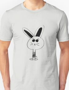 Abby's Easter Bunny 2 T-Shirt