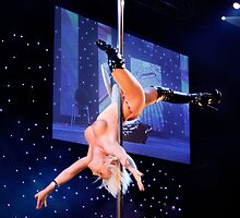 Pole Diva by Andrew Holford