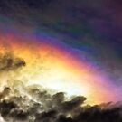 Cloud lands #15 by LouD