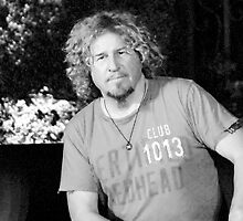 Sammy Hagar at Canadian Music Week by keelermediagrp