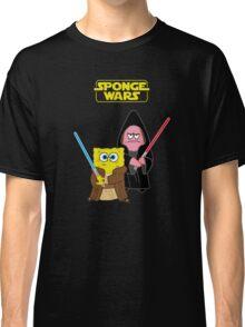 Sponge Wars Classic T-Shirt