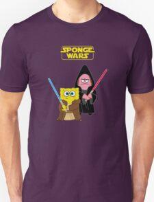 Sponge Wars T-Shirt