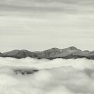 Above The Clouds by EvilTwin