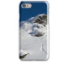 Fresh Powder iPhone Case/Skin