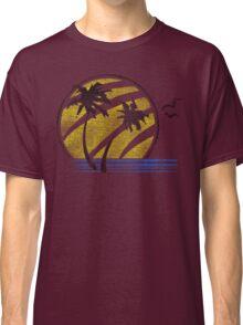Ellie Last of US T-shirt Classic T-Shirt