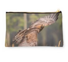 Bird of Prey - Golden Eagle Studio Pouch