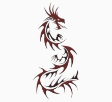 Chinese Dragon Year of the Dragon Mythical  T-Shirt