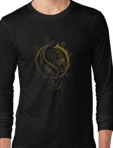 Opeth O Long Sleeve T-Shirt