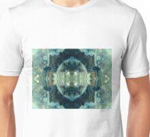 Face Your Fear (Porcelain Jasper) Unisex T-Shirt