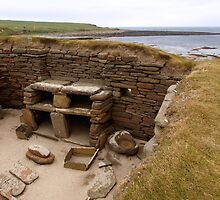 Skara Brae Home by kalaryder