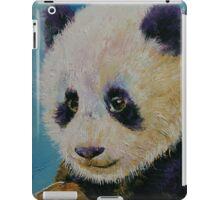 Panda Cub iPad Case/Skin