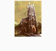 St Nicholas Church, Tooting, SW17, London Unisex T-Shirt