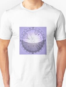 Geographical T-Shirt