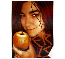 The Apple of Discord Poster