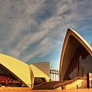 The Opera House by Lynden