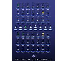 Everton's 50 Photographic Print