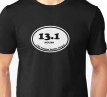 My longest Netflix binge Unisex T-Shirt
