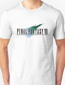 Final Fantasy 7 T-Shirt