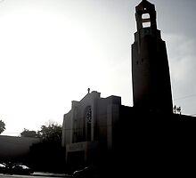 Church - Burbank, CA, USA by Barnewitz