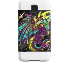 Dragon of Destruction Samsung Galaxy Case/Skin