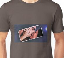 Beastly kiss Unisex T-Shirt