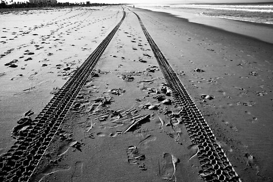 Follow the Lines by MSPhoto