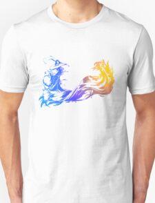 Final Fantasy 10  T-Shirt