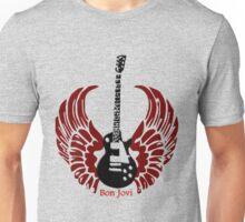 gitar Unisex T-Shirt