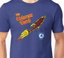 The Cetacean Torch Unisex T-Shirt